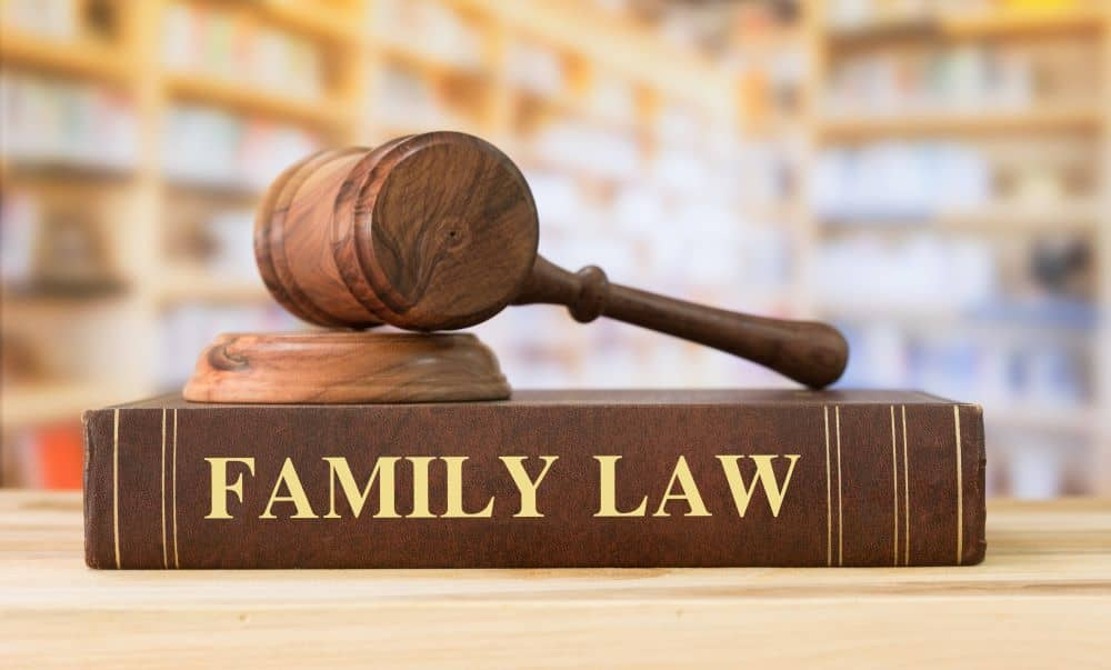 You are currently viewing Family Lawyers and Divorce